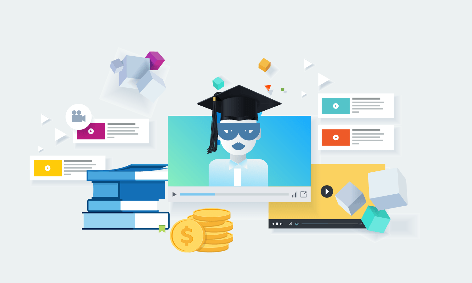 Sell Your Training Videos Online