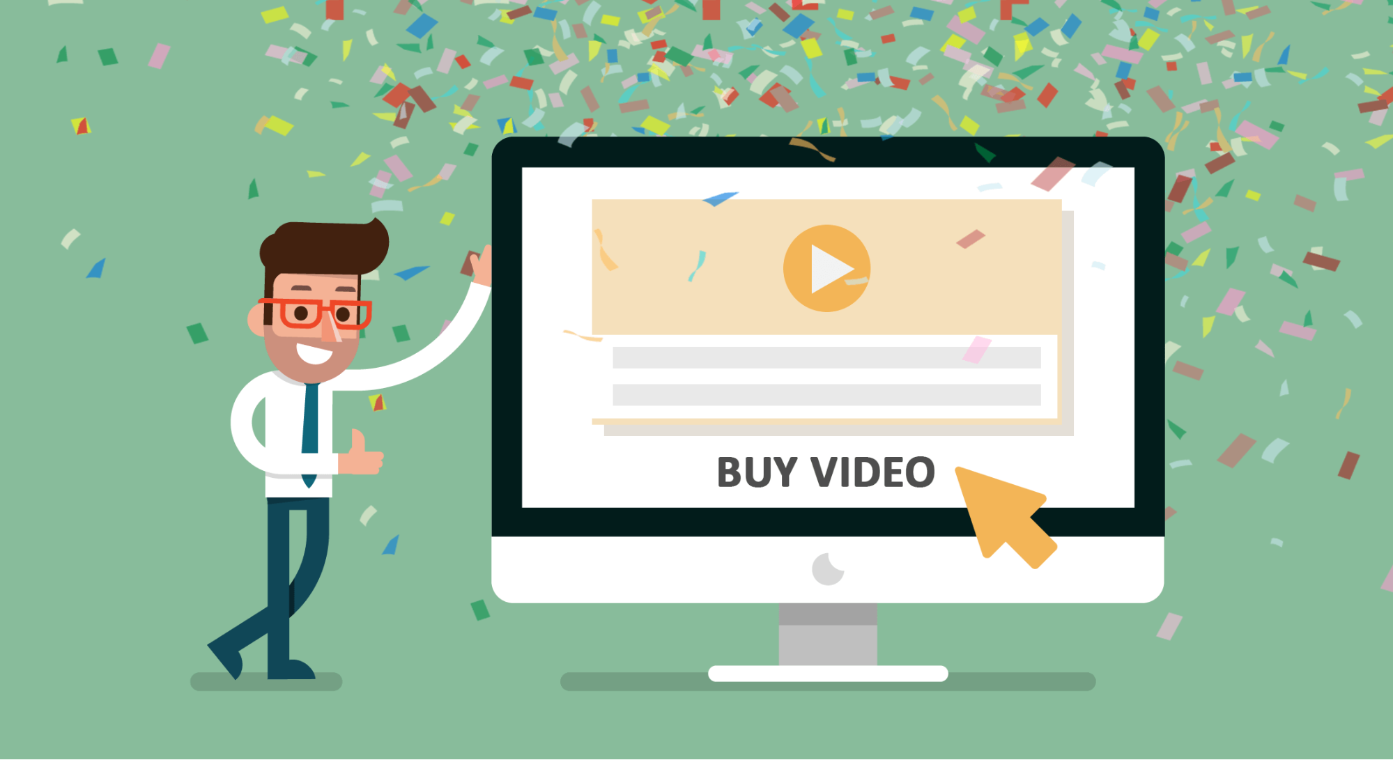 How To Sell Your Videos Online