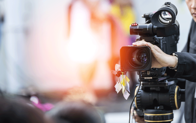 Finding the right video gear is not that difficult