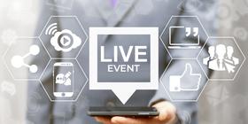 How To Livestream An Event