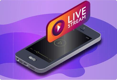 Live Streaming Platform